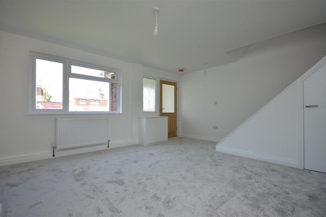Sitting Room of Foxcombe Road, Whitchurch, Bristol BS14