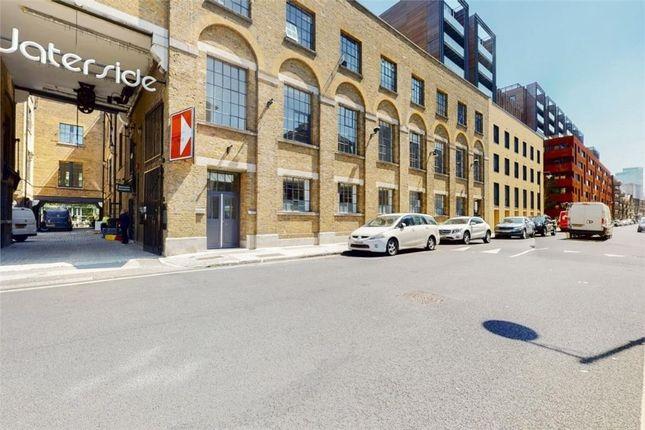 Office for sale in Unit 11 Waterside, 44-48 Wharf Road, London