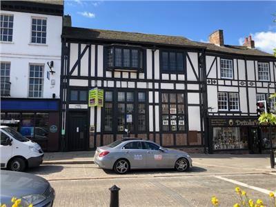 Thumbnail Retail premises for sale in 36, Market Place South, Ripon