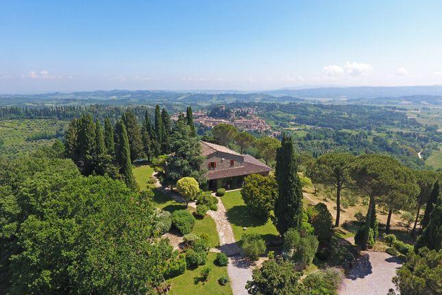 Thumbnail Farmhouse for sale in Cetona, Cetona, Siena, Tuscany, Italy