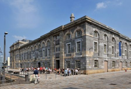 Thumbnail Office to let in 4 Royal William Yard, Plymouth
