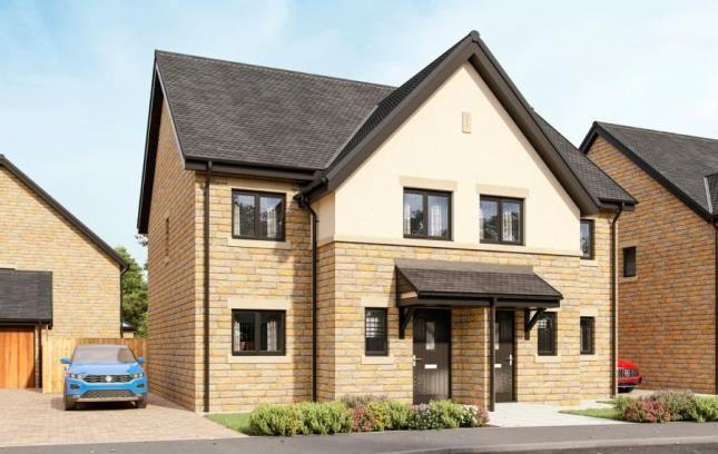 Thumbnail Semi-detached house for sale in Elm Tree Gardens, Phipps Lane, Burtonwood
