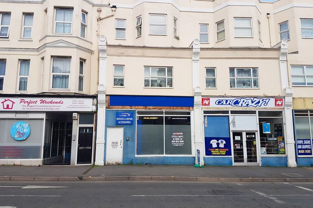 2 bed flat for sale in Queens Road, Hastings