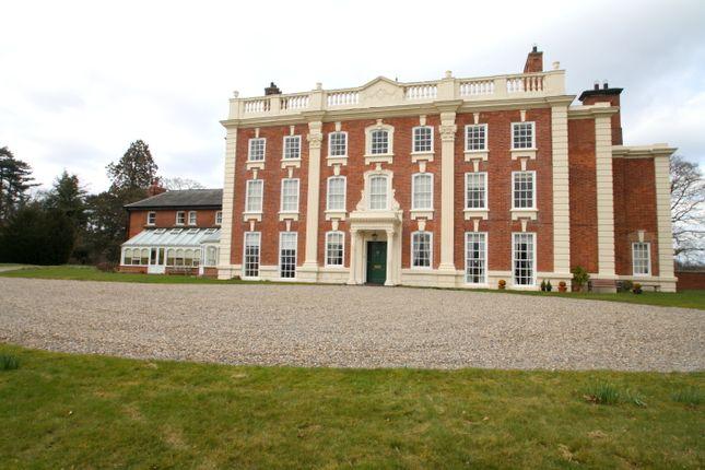 Thumbnail Maisonette to rent in Pickhill Hall, Cross Lane. Wrexham