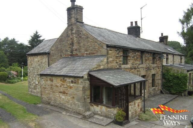 Thumbnail Semi-detached house for sale in East View, Bankfoot, Greenhead
