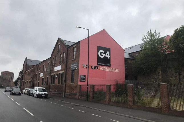 Thumbnail Office to let in E1, Business Centre, Sheffield
