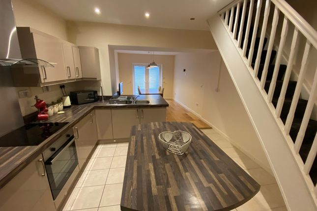 Thumbnail Terraced house for sale in Williamstown -, Tonypandy