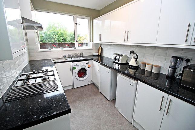 Thumbnail Property to rent in Market Lane, Dunston, Gateshead