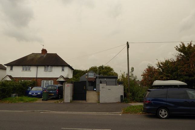 Thumbnail Land for sale in Green Wrythe Lane, Carshalton