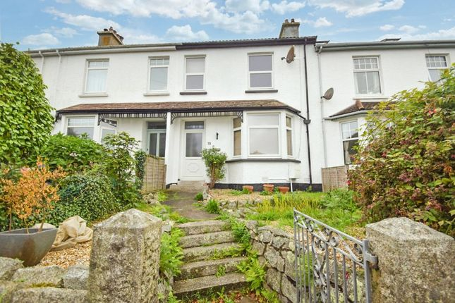 Thumbnail Property for sale in Tregenver Road, Falmouth