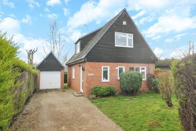 3 bed detached house for sale in Little Dewchurch, Hereford