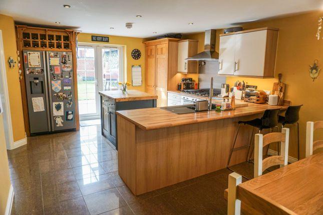 Kitchen/Diner of Flint Lane, Barrow-Upon-Soar, Loughborough LE12