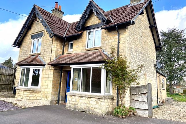 3 bed detached house to rent in Quemerford, Calne SN11