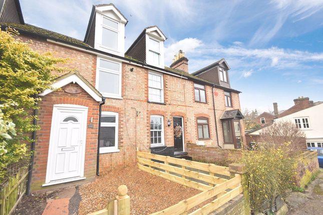 Thumbnail Property to rent in South Street, Bishop`S Stortford, Herts