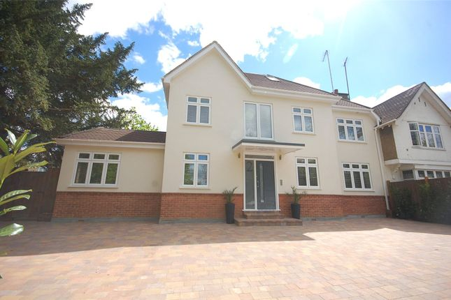 1 bed flat for sale in The Drive, Finchley, London
