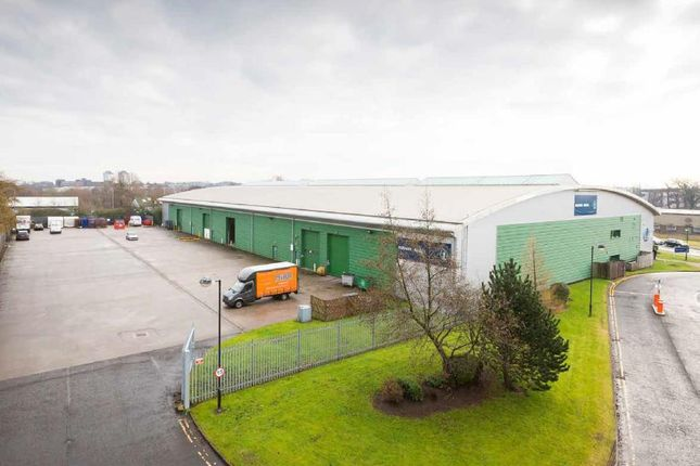 Thumbnail Industrial to let in Glasgow Airport, Glasgow