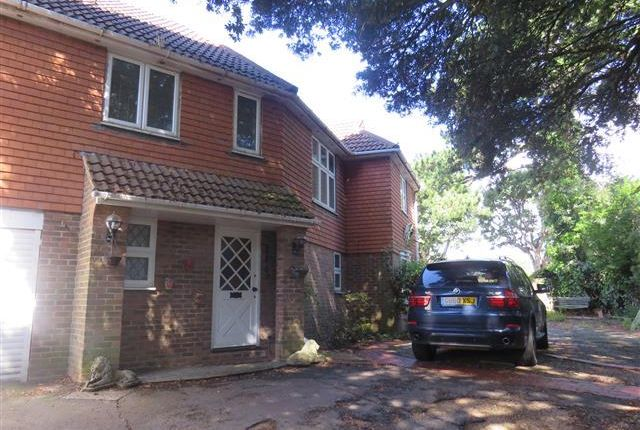 Thumbnail Detached house to rent in Kings Drive, Eastbourne, East Sussex