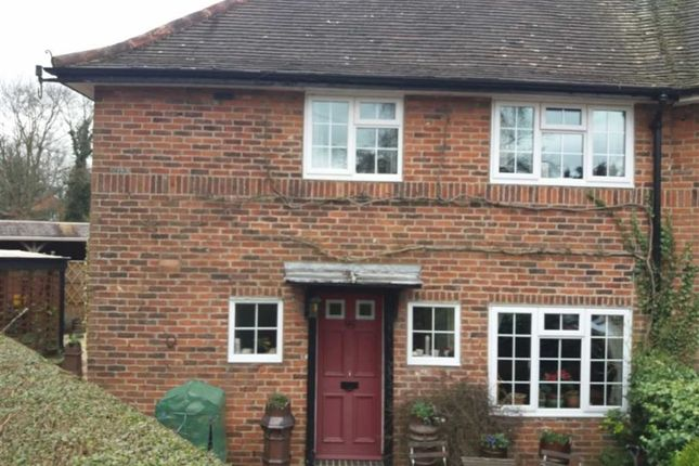 Thumbnail End terrace house for sale in Langley Hill, Kings Langley