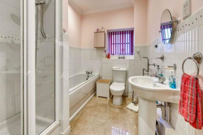 Family Bathroom of Wergs Hall, Wolverhampton WV8