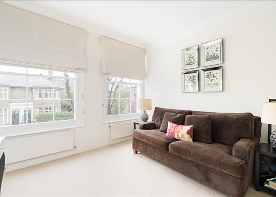 Bedroom 3 of Bedford Gardens, Kensington, London W8
