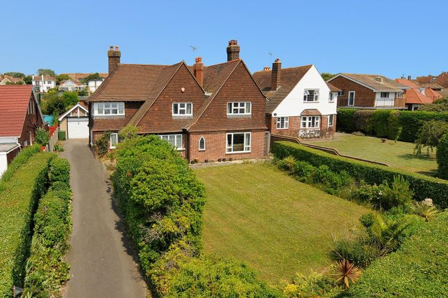 Thumbnail Detached house for sale in Waldron Road, Broadstairs