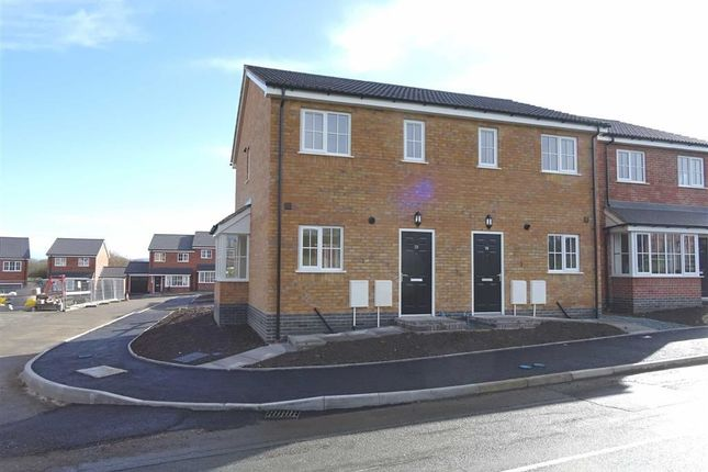 Thumbnail Semi-detached house to rent in 25, Weston Road, Morda, Shropshire