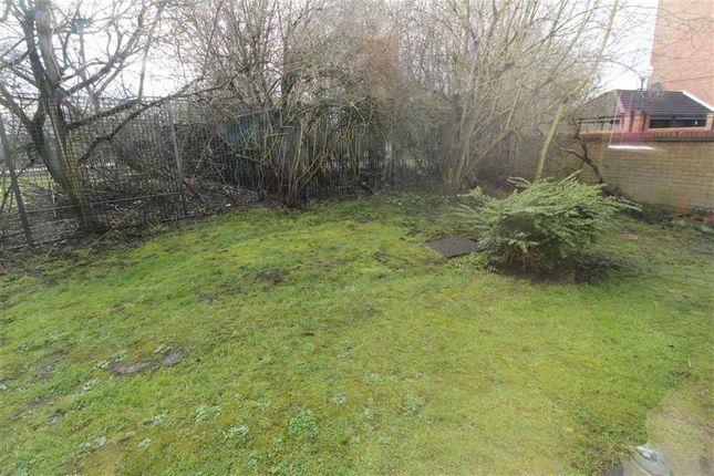 External of St. Johns Green, North Shields NE29