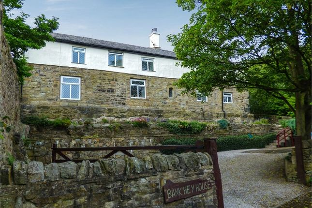 Thumbnail Detached house for sale in Bank Hey Lane South, Blackburn, Lancashire
