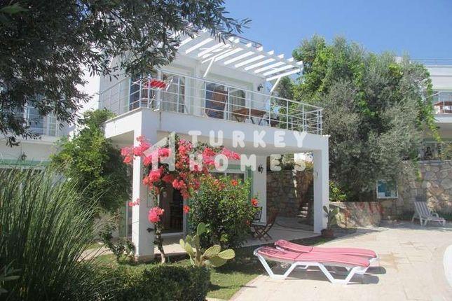 Yalikavak Apartment - Minutes From Palmarina - Private Terrace