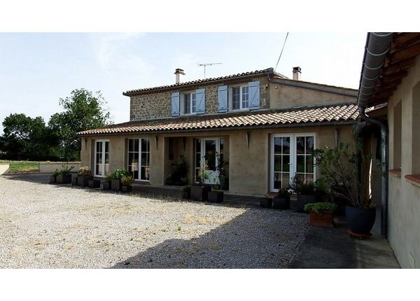 4 bed property for sale in 31290, Villefranche-De-Lauragais, Fr