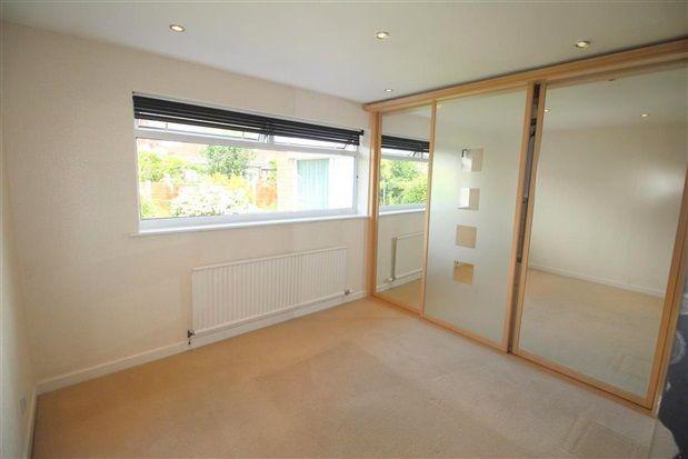 Master Bedroom of Wyresdale Drive, Leyland PR25