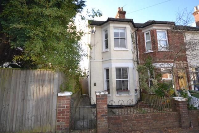 Thumbnail Property for sale in Currie Road, Tunbridge Wells, Kent