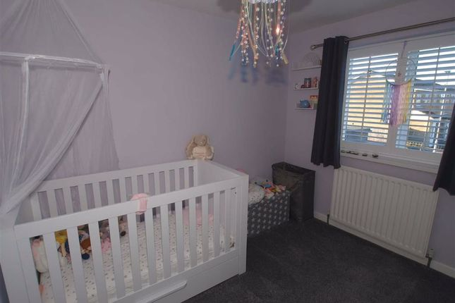 Bedroom Two of Kendal Drive, Cramlington NE23