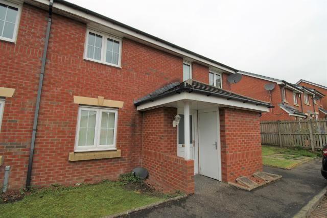 Flat for sale in 3 Langside Drive, Blackridge