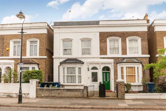 Mill Hill Road, London W3