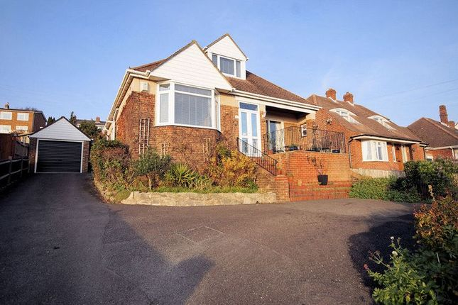Thumbnail Detached house for sale in Pentland Rise, Fareham