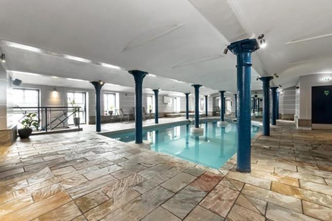 Leisure Centre of Speirs Wharf, Glasgow, Lanarkshire G4