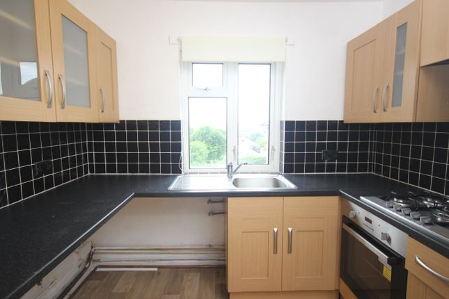 Thumbnail Flat to rent in Martlesham Place, Ernesettle, Plymouth