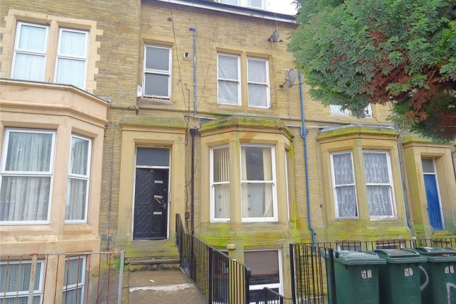 Yorkshire Terrace: Homes For Sale In Springwood Terrace, Bradford BD2