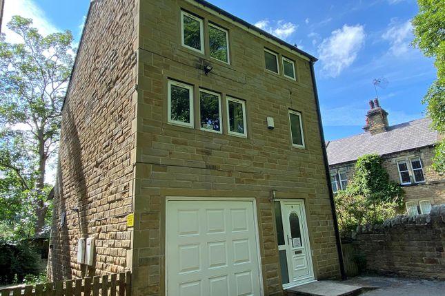 4 bed detached house for sale in Spa Bottom, Fenay Bridge, Huddersfield HD8