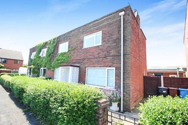 Thumbnail Property to rent in Catherine Street, Wesham, Preston