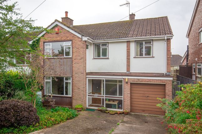Thumbnail Semi-detached house for sale in Southover Close, Westbury-On-Trym, Bristol