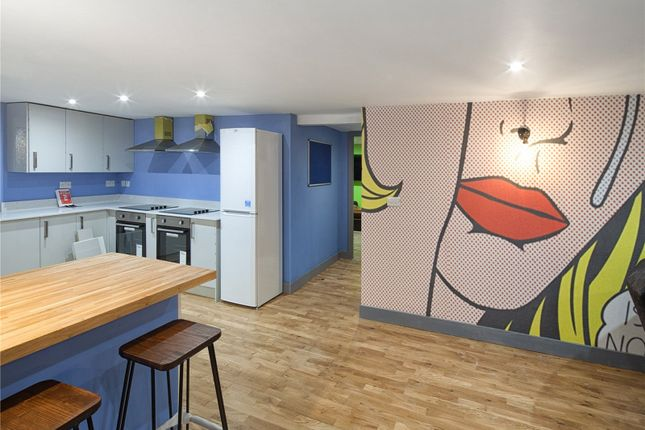 Thumbnail Flat to rent in Flat 1, The Bridge, Huddersfield