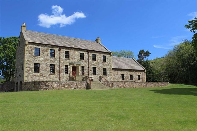 Thumbnail Property for sale in Doddington, Wooler