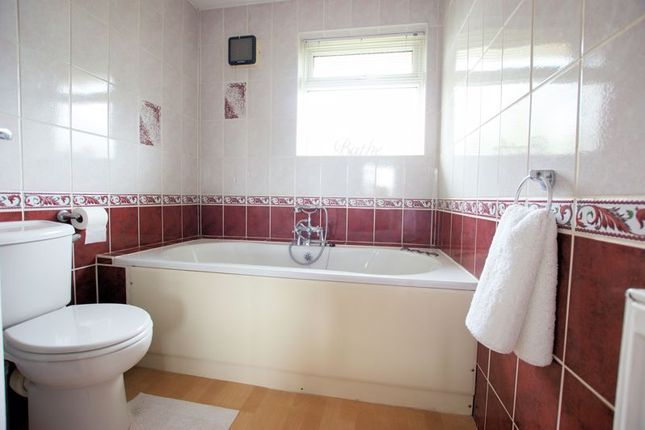 Ensuite Bathroom of Peak Drive, Fareham PO14