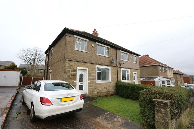 Thumbnail Semi-detached house for sale in Golcar, Huddersfield, Yorkshire