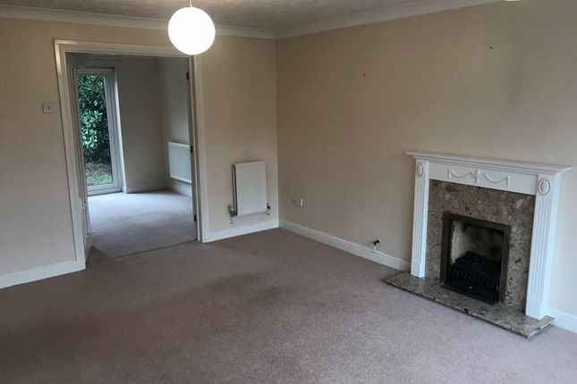 Thumbnail Detached house to rent in Kings Wood Road, Monmouth