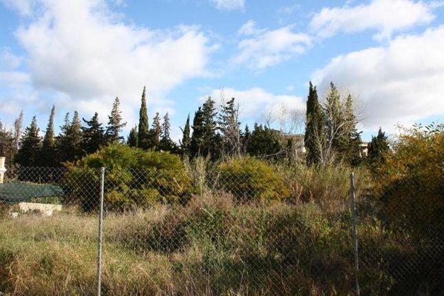 Thumbnail Land for sale in Selwo, Estepona, Málaga, Andalusia, Spain