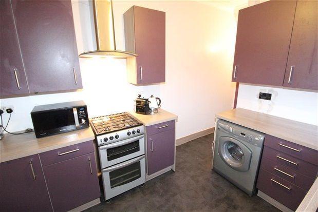 Kitchen of Tulketh Brow, Preston PR2