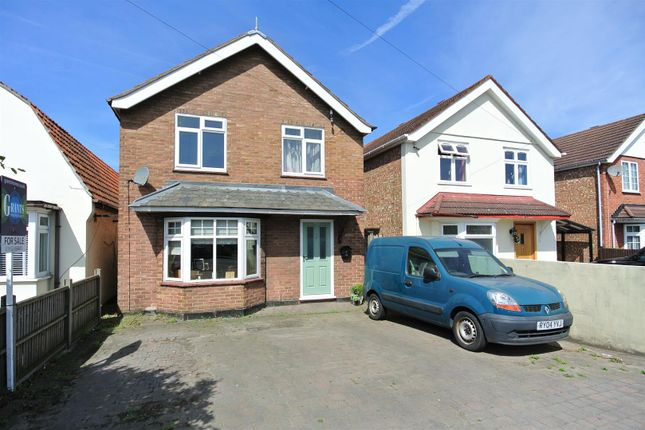 Thumbnail Property for sale in New Haw Road, Addlestone